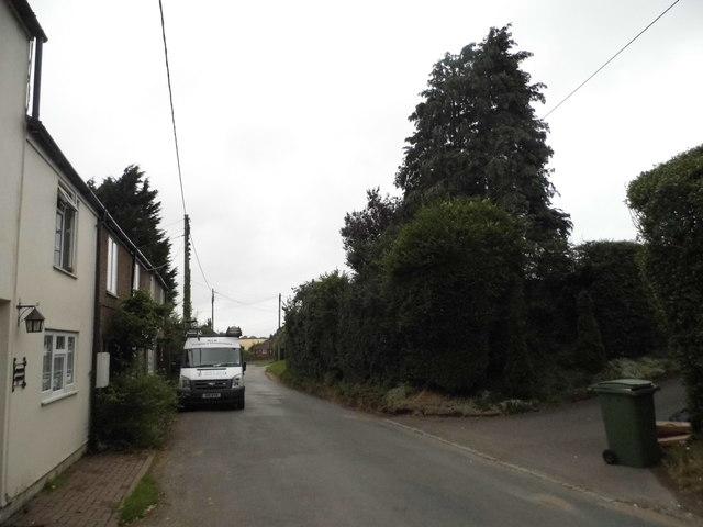 Studham Lane, Dagnall