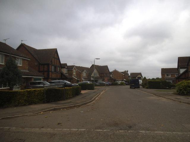 Prebendal Drive, Slip End