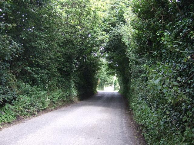 Hillhead Road, Higher Kirgilliack