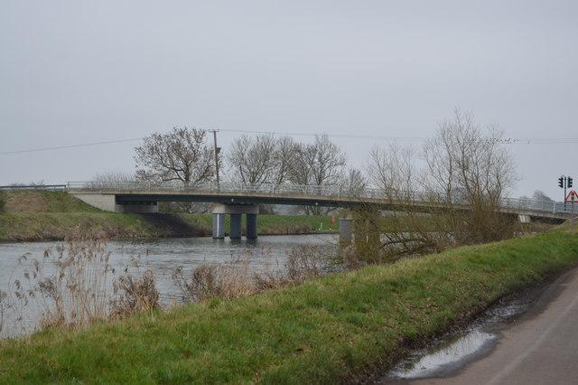 Hillgay Bridge