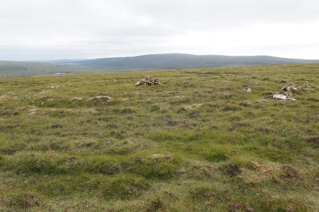 The Rounds of Tivla, Crussa Field