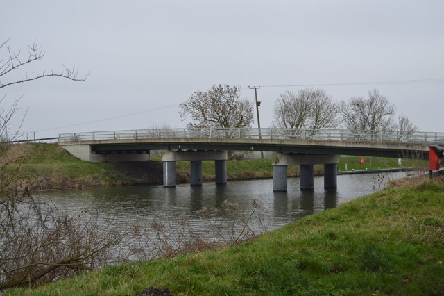 Hillgay Bridge