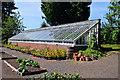 SO8698 : The Peach House, Wightwick Manor by Philip Pankhurst