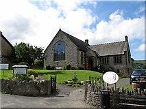 SK1482 : Castleton Methodist Church by Ian Rob