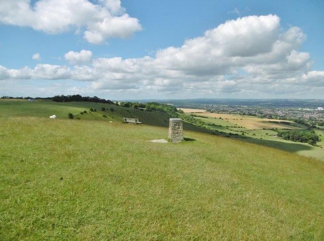 Westbury, viewpoint