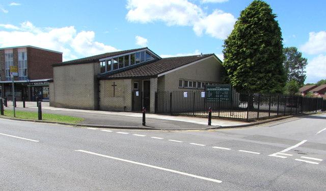 Cranleigh Court Chapel, Yate