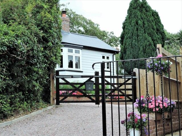 Brickwall Cottage, The Street, Sedlescombe