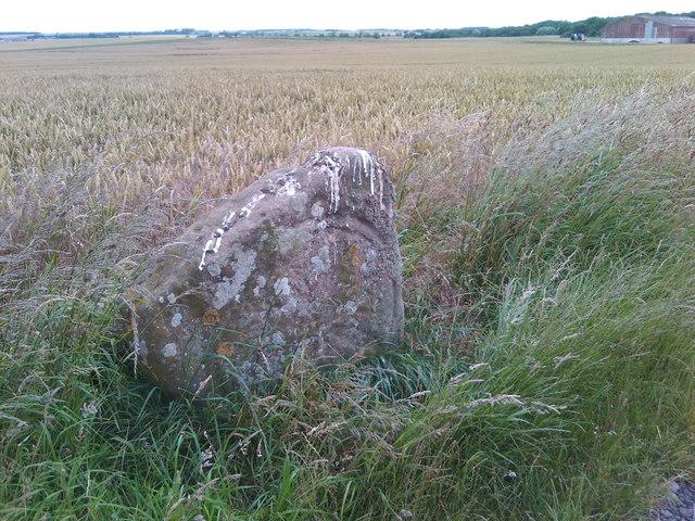 Skeith stone