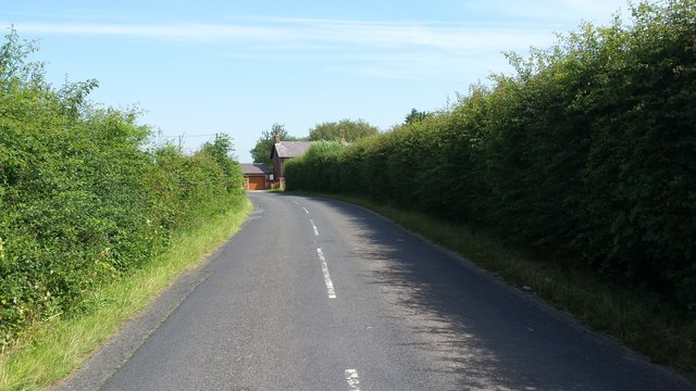 Acres Lane
