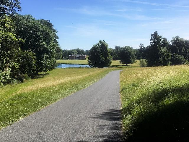 Avington Country Park
