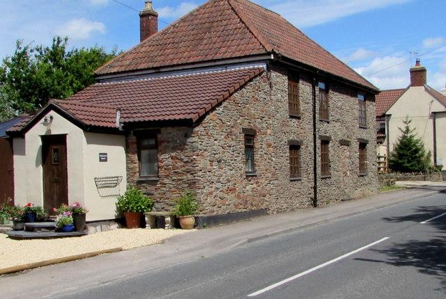 Kilminster House, Westerleigh