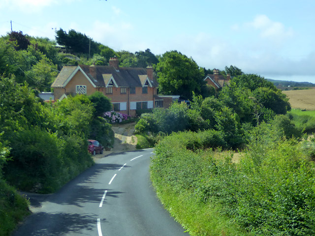 Cottages on Berry Shute