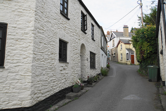 Parracombe Lane