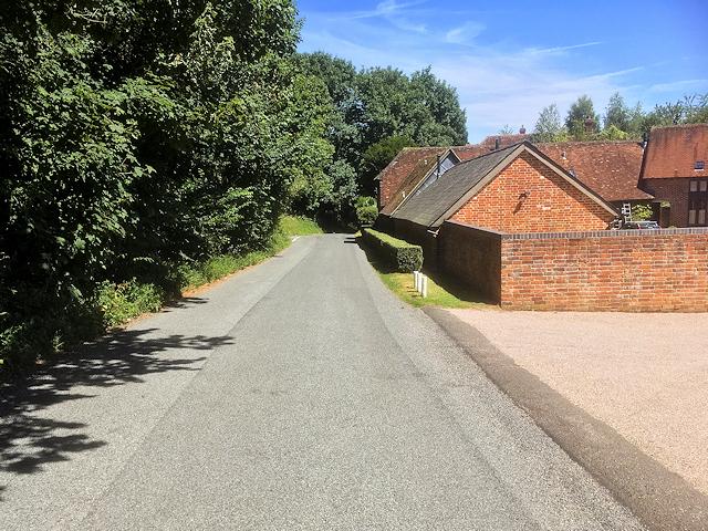 Avington, West Hill Farm