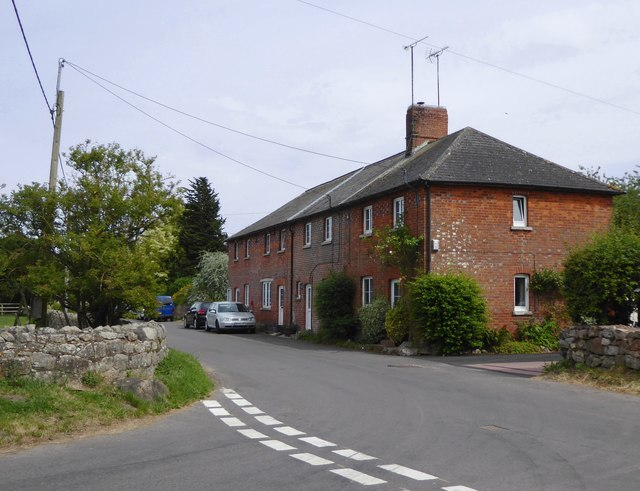 Cottages at West Overton