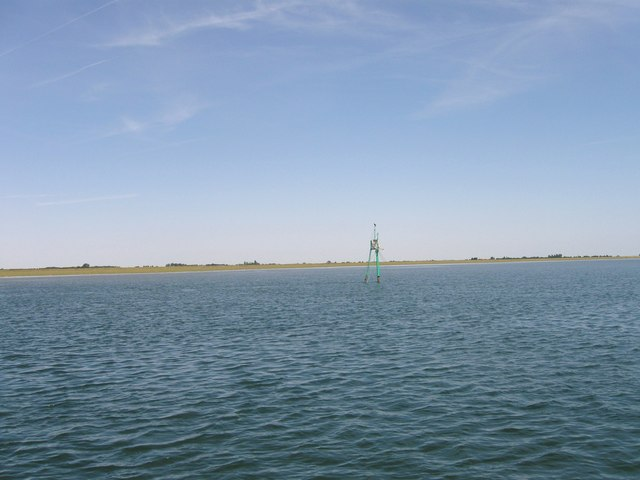 Navigation beacon, Dolly's Peg