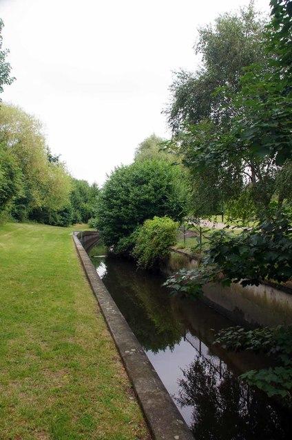 River Pool Lower Sydenham