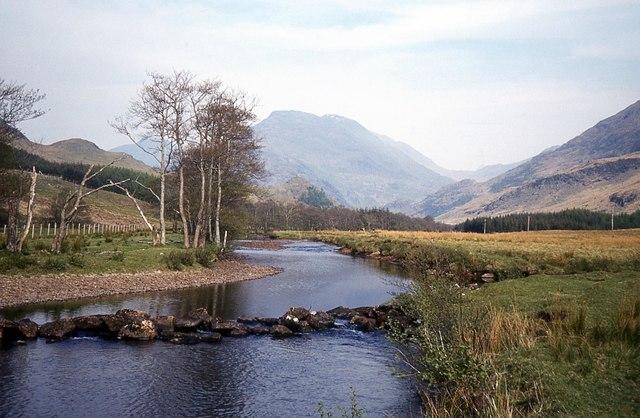 Inverie River
