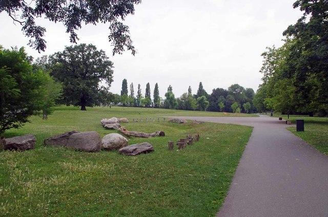 Ladywell Fields