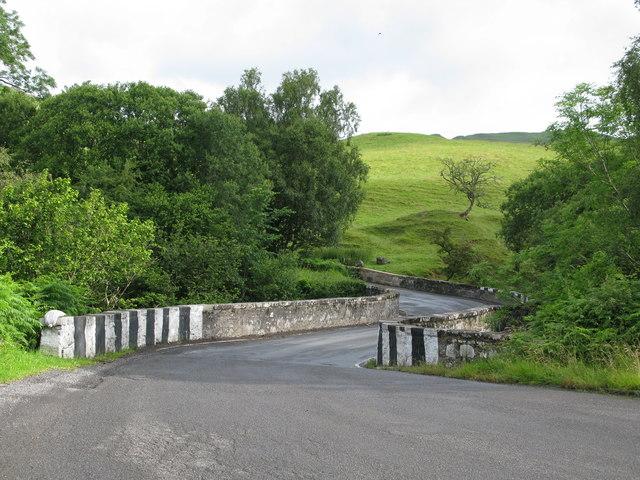 Tairlaw Bridge, south of Straiton