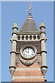 NZ6025 : Redcar Town Clock by Stephen McKay