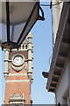 NZ6025 : Redcar Town Clock by Stephen McKay