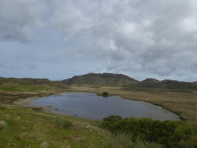 Loch na Crannaig