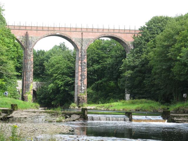 Luce Viaduct, Glenluce