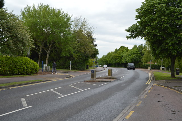 Brickhill Drive