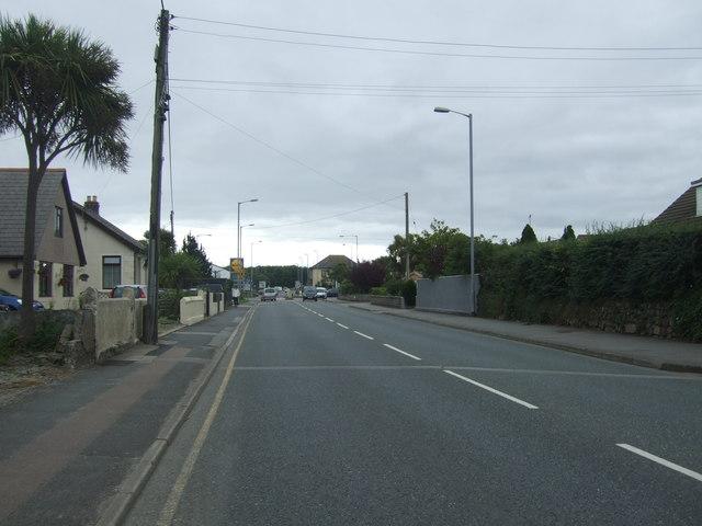Pemare Terrace (B3301)