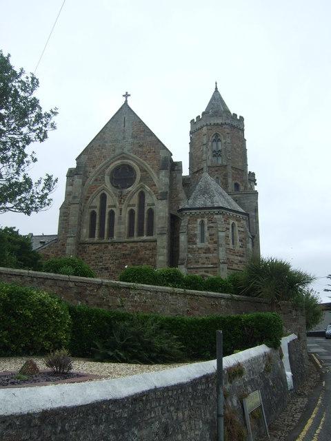 St Elwyn's Church, Hayle