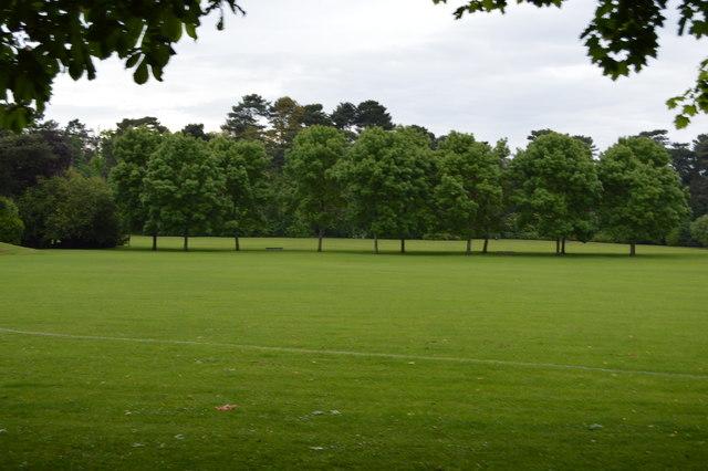 Bedford Park
