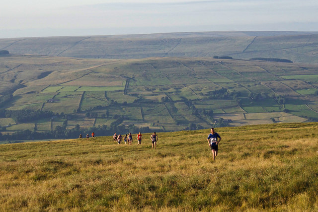Chapelfell Fell Race