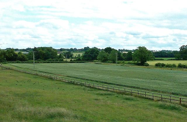 Farmland Near Kimberley