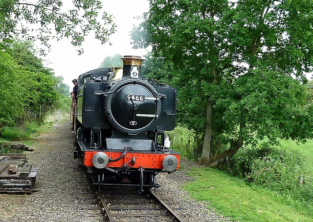9466 Approaches Wymondham