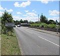 ST6980 : Westerleigh - Please drive carefully by Jaggery