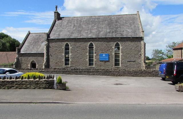 Immanuel Christian School, Westerleigh