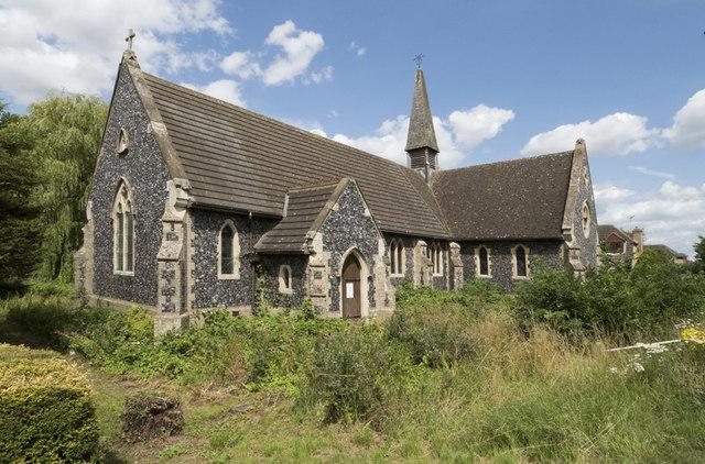St Peter, Prickwillow