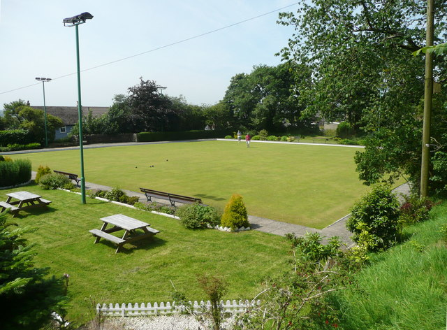 Bowling Green, Chiserley