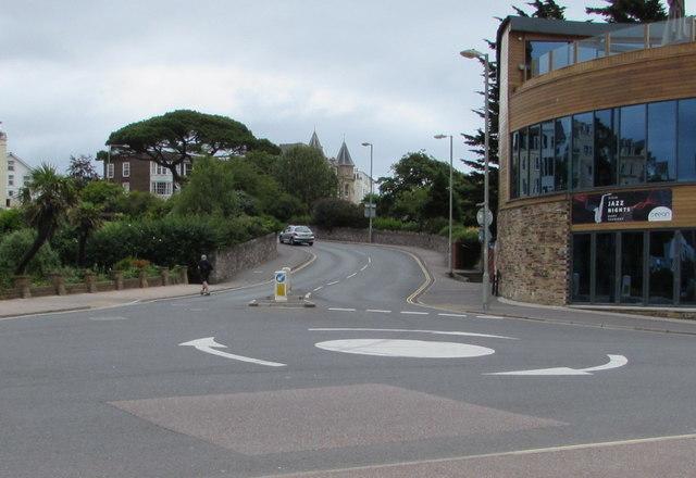 Carlton Hill, Exmouth