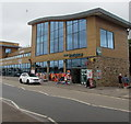 SY0080 : Callands Budgens, Exmouth by Jaggery