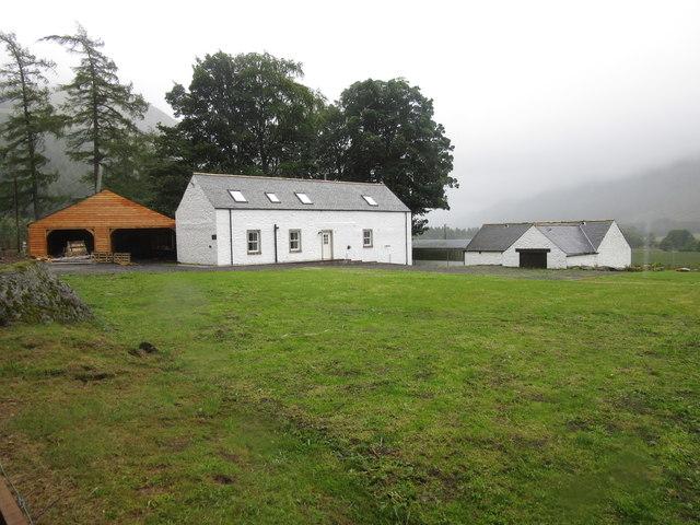 Glendoll Farm
