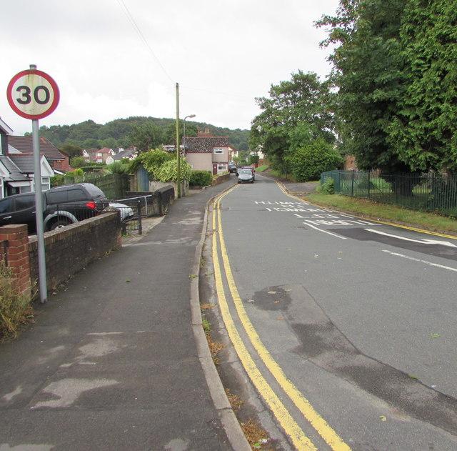 From 40 to 30, Pillmawr Road, Malpas, Newport