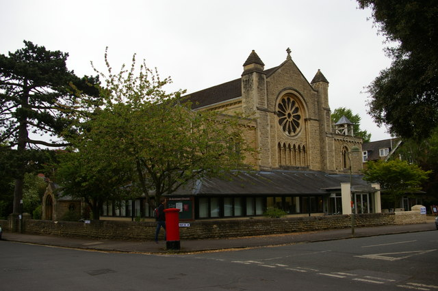 St Andrew's Church, Linton Road, Oxford