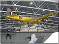 TL4646 : Airspeed Oxford at Duxford by M J Richardson