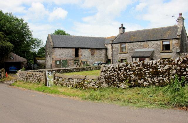Heathcote Hall Farm