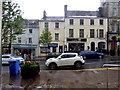 H4572 : Very wet, Omagh by Kenneth  Allen
