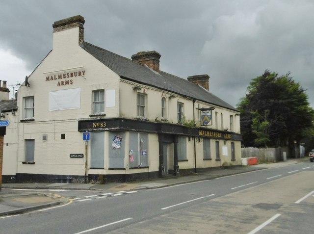 Salisbury, Malmesbury Arms