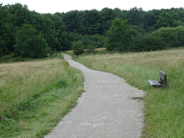 Carsington Reservoir Circular Trail