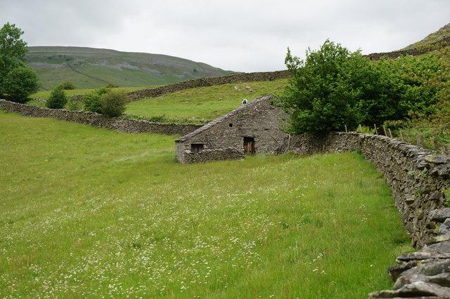 Barn on White Stone Lane, Wharfe